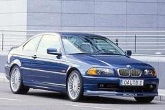 BMW 3 sērijas E46 kupejas foto attēls 21