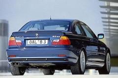 BMW 3 sērijas E46 kupejas foto attēls 13