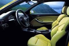 BMW 3 sērijas E46 kupejas foto attēls 2