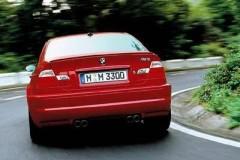 BMW 3 sērijas E46 kupejas foto attēls 4
