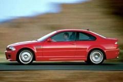 BMW 3 sērijas E46 kupejas foto attēls 5