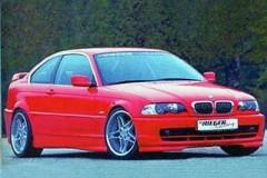 BMW 3 sērijas E46 kupejas foto attēls 7