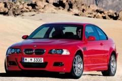 BMW 3 sērijas E46 kupejas foto attēls 12