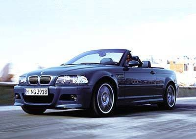 BMW 3 sērija 2000 foto attēls
