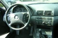 BMW 3 sērijas E46 hečbeka foto attēls 15