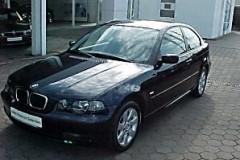 BMW 3 sērijas E46 hečbeka foto attēls 14