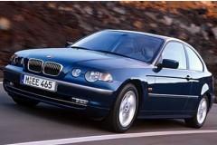 BMW 3 sērijas E46 hečbeka foto attēls 7