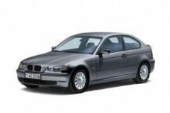 BMW 3 sērijas E46 hečbeka foto attēls 12
