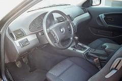 BMW 3 sērijas E46 hečbeka foto attēls 2