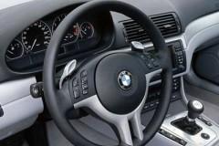 BMW 3 sērijas E46 sedana foto attēls 16