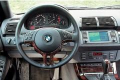 BMW 3 sērijas E46 sedana foto attēls 18