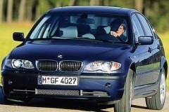 BMW 3 sērijas E46 sedana foto attēls 12