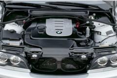 BMW 3 sērijas E46 sedana foto attēls 6