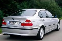 BMW 3 sērijas E46 sedana foto attēls 10