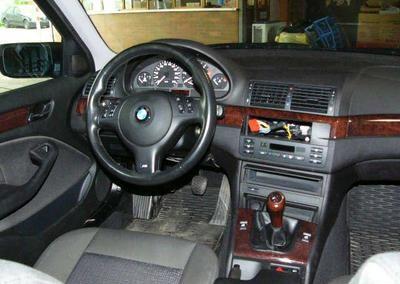 Bmw 3 Series Touring E46 Estate Car Wagon 2001 2005 Reviews