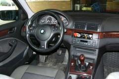 BMW 3 sērijas Touring E46 universāla foto attēls 1