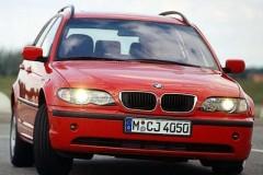 BMW 3 sērijas Touring E46 universāla foto attēls 12