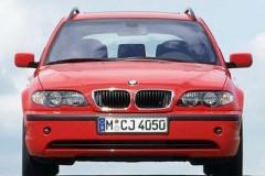 BMW 3 sērijas Touring E46 universāla foto attēls 13