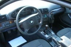 BMW 3 sērijas Touring E46 universāla foto attēls 15