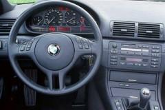 BMW 3 sērijas Touring E46 universāla foto attēls 16