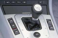 BMW 3 sērijas Touring E46 universāla foto attēls 17