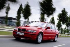 BMW 3 sērijas Touring E46 universāla foto attēls 19