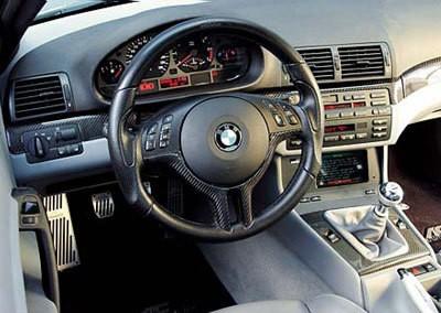 BMW 3 series Touring E46 Estate car / wagon 2001 - 2005 reviews ...
