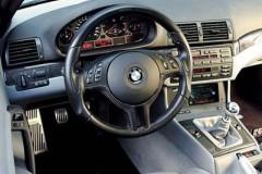 BMW 3 sērijas Touring E46 universāla foto attēls 2