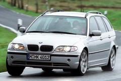 BMW 3 sērijas Touring E46 universāla foto attēls 6