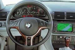 BMW 3 sērijas Touring E46 universāla foto attēls 8