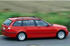 BMW 3 sērijas Touring E46 universāla foto attēls 20