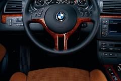 BMW 3 sērijas E46 kabrioleta foto attēls 12