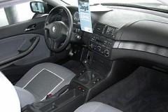 BMW 3 sērijas E46 kupejas foto attēls 8