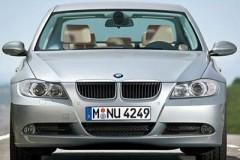 BMW 3 sērijas E90 sedana foto attēls 15