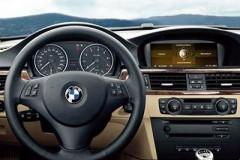 BMW 3 sērijas E90 sedana foto attēls 16