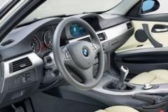 BMW 3 sērijas E90 sedana foto attēls 17