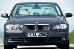 BMW 3 sērijas E90 sedana foto attēls 18