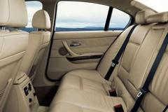 BMW 3 sērijas E90 sedana foto attēls 19