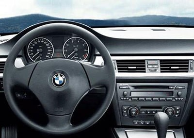 BMW 3 series E90 Sedan 2005  2008 reviews technical data prices