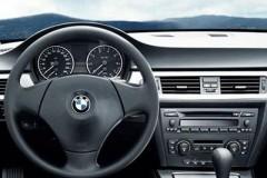 BMW 3 sērijas E90 sedana foto attēls 10
