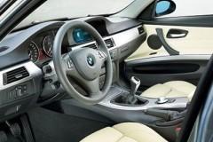 BMW 3 sērijas E90 sedana foto attēls 2