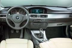 BMW 3 sērijas E90 sedana foto attēls 4