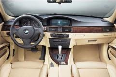 BMW 3 sērijas E90 sedana foto attēls 5