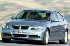 BMW 3 sērijas E90 sedana foto attēls 6