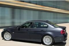 BMW 3 sērijas E90 sedana foto attēls 8