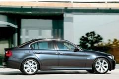 BMW 3 sērijas E90 sedana foto attēls 20