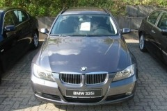 BMW 3 series Touring E91 estate car photo image 20