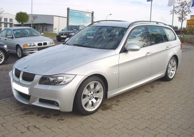 BMW 3 series 2005 photo image