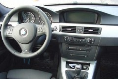 BMW 3 series Touring E91 estate car photo image 13