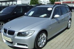 BMW 3 series Touring E91 estate car photo image 3